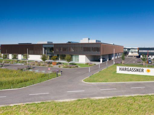 Hargassner Energy World
